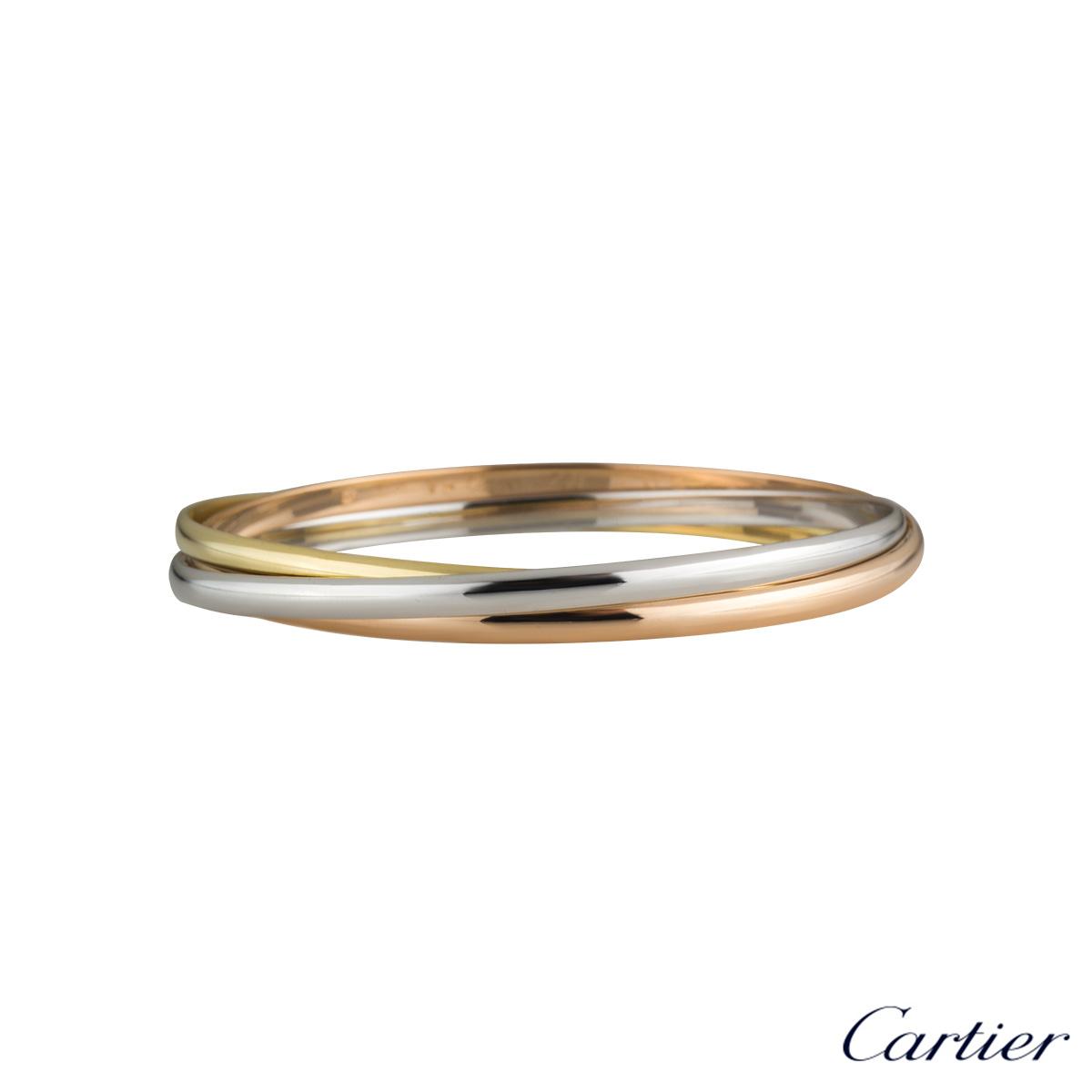 Cartier Trinity De Cartier Bracelet B6050217